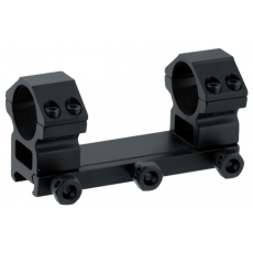 "Montáž pro optiku UTG-Leapers RGWM2PA-25M4 Accushot Medium 1"" / 21mm"