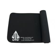 Puškařská podložka PVC-CLMAT01 UTG-Leapers Universal Firearm Cleaning Mat