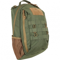 Batoh Viper Tactical Covert Pack (VBAGCOV) / 31x20x46cm Green