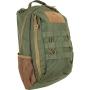 Batoh Viper Tactical Covert Pack (VBAGCOV) / 31x20x46cm Green