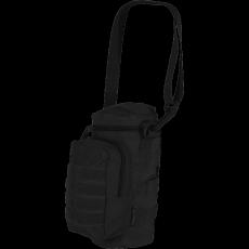Pouzdro na lahev Viper Tactical Modular Side Pouch  / 13x16x24cm Black