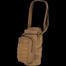 Pouzdro na lahev Viper Tactical Modular Side Pouch  / 13x16x24cm Coyote