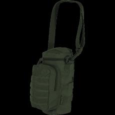 Pouzdro na lahev Viper Tactical Modular Side Pouch  / 13x16x24cm Green