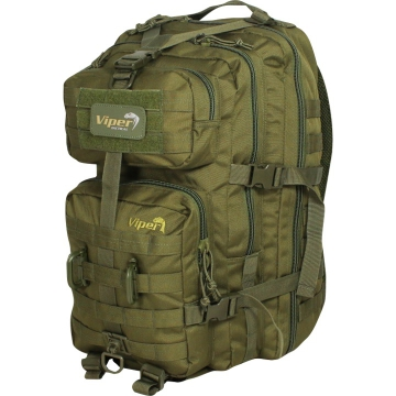 Batoh Viper Tactical Recon Extra Pack / 50L / 48x36x30cm Green