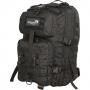 Batoh Viper Tactical Recon Extra Pack / 50L / 48x36x30cm Black