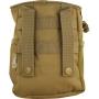 Odhazovák na prázdné zásobníky Viper Tactical ELITE DUMP BAG / 20x15x11cm Coyote