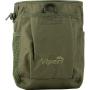 Odhazovák na prázdné zásobníky Viper Tactical ELITE DUMP BAG / 20x15x11cm Green