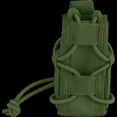 Sumka na zásobníky Viper Tactical Elite Pistol Mag Pouch / 9x4x2cm Green