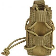 Sumka na zásobníky Viper Tactical Elite Pistol Mag Pouch / 9x4x2cm Coyote