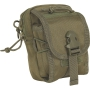 Pouzdro Viper Tactical V-Pouch / 15x11.5x5cm Green