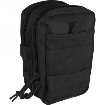 Pouzdro Viper Tactical Splitter Pouch / 9x12x18cm Black