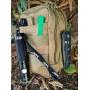 Pouzdro Viper Tactical Splitter Pouch / 9x12x18cm Titanium