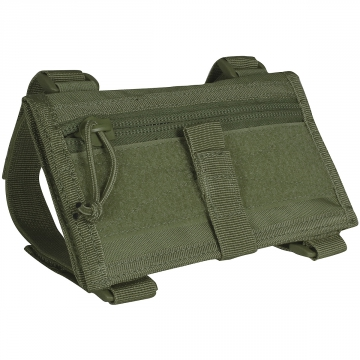 Pouzdro na zápěstí Viper Tactical Wrist Case /  20x15x18cm Green