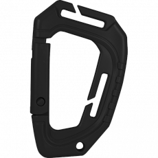 Karabina Viper Tactical Special Ops Carabiner (2ks) Black