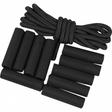 Zip vytahuj 10ks. Viper Tactical Black