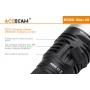 Svítilna Acebeam EC50 GEN Ⅲ USB / Studená bílá / 3850lm (2m+1.1h) / 326m / 6 režimů / IPx8 / Včetně Li-Ion 26650 / 120gr