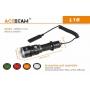 Svítilna Acebeam L16 USB / 6000K / 2000lm (2.2h) / 603m / 5 režimů / IPx8 / Včetně Li-Ion 18650 / 128gr