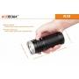 Svítilna Acebeam K30  / Studená bílá / 5200lm (2m+1.8h) / 374m / 7 režimů / IPx8 / 3x Li-Ion 18650 / 184gr