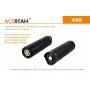Svítilna Acebeam X65 / Studená bílá / 12000lm (1h) / 1301m / 7 režimů / IPx8 / Včetně Li-Ion 6800mAh baterie / 1290gr