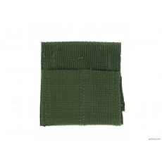 Adapter MilTec MOLLE Single Green