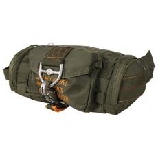 Ledvinka MilTec Deployment Bag 1 / 27x17x9cm Green