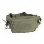 Ledvinka MilTec Hip Bag Large / 23x15x8cm Green