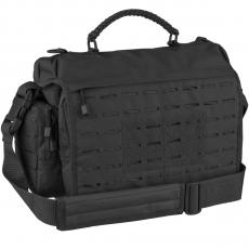 Taška MilTec Tactical Paracord Bag Large / 10L / 46x17x27cm Black