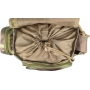Brašna MilTec Sling Bag Multifunction / 6L / 24x20x10 cm Green
