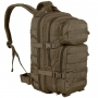 Batoh MilTec US Assault S / 20L / 42x20x25cm Green