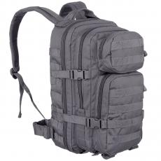 Batoh MilTec US Assault Small (140020) / 20L / 42x20x25cm Grey