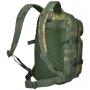 Batoh MilTec US Assault Small (140020) / 20L / 42x20x25cm Flektarn