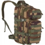 Batoh MilTec US Assault Small (140020) / 20L / 42x20x25cm CCE