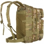 Batoh MilTec US Assault Small (140020) / 20L / 42x20x25cm Multitarn