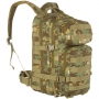 Batoh MilTec US Assault Small (140020) / 20L / 42x20x25cm Arid Woodland