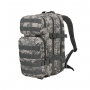 Batoh MilTec US Assault S / 20L / 42x20x25cm AT-Digital