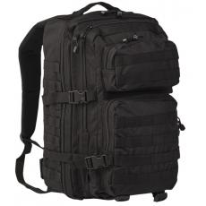 Batoh MilTec US Assault Large (140022) / 36L / 51x29x28cm Black