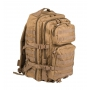 Batoh MilTec US Assault Large (140022) / 36L / 51x29x28cm Coyote