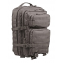 Batoh MilTec US Assault Large (140022) / 36L / 51x29x28cm Grey