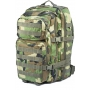 Batoh MilTec US Assault Large (140022) / 36L / 51x29x28cm WoodLand