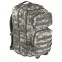 Batoh MilTec US Assault Large (140022) / 36L / 51x29x28cm AT-Digital