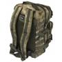 Batoh MilTec US Assault L / 36L / 51x29x28cm MIL-TACS FG