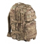 Batoh MilTec US Assault L / 36L / 51x29x28cm Multitarn