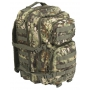 Batoh MilTec US Assault Large (140022) / 36L / 51x29x28cm Mandra Wood