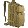 Batoh MilTec US Laser Cut Assault Small (140026) / 20L / 42x20x25cm Coyote