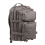 Batoh MilTec US Laser Cut Assault Large (140027) / 36L / 51x29x28cm Grey