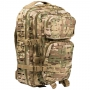Batoh MilTec US Laser Cut Assault Large (140027) / 36L / 51x29x28cm Multitarn