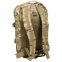 Batoh MilTec US Laser Cut Assault L / 36L / 51x29x28cm Multitarn