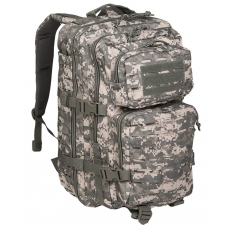 Batoh MilTec US Laser Cut Assault Large (140027) / 36L / 51x29x28cm AT-Digital