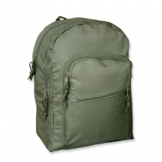 Batoh MilTec Day Pack (140030) / 25L /  31x21x43cm Green