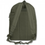 Batoh MilTec Day Pack / 25L /  31x21x43cm Green